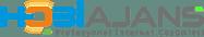 Hobi Ajans Logo