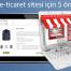 Başarılı bir e-ticaret sitesi için 5 önemli ipucu